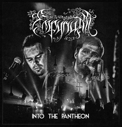 Empyrium - Into the Pantheon (Blu-ray + DVD + CD)
