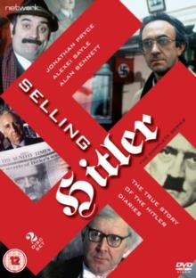 Selling Hitler - The Complete Series (2 DVD)