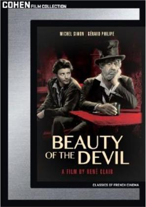 Beauty of the Devil (1950)