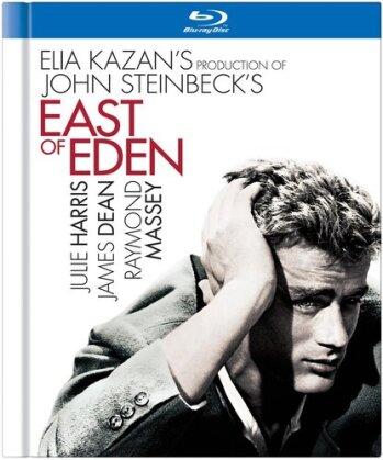 East of Eden - (Remastered, Digibook) (1955)