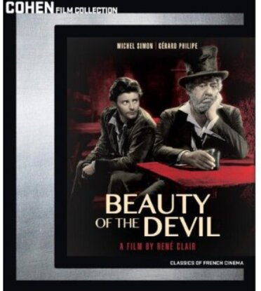 Beauty of the Devil (1950) (n/b)