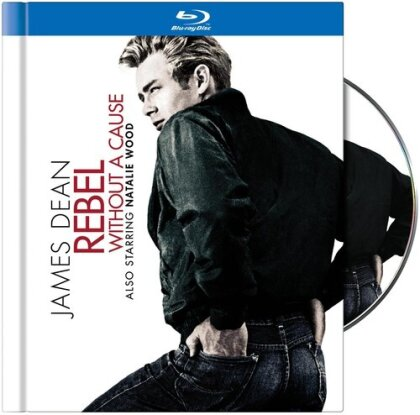 Rebel without a Cause - (Digibook) (1955)