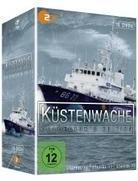 Küstenwache - Staffel 10-12 (Collector's Edition, 16 DVDs)