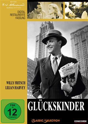 Glückskinder (1936) (s/w)