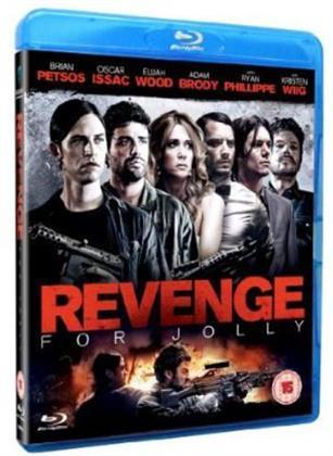 Revenge for Jolly (2012)