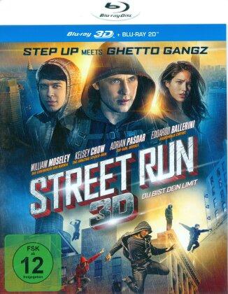 Street Run - Du bist dein Limit (2013) (Blu-ray 3D + Blu-ray)