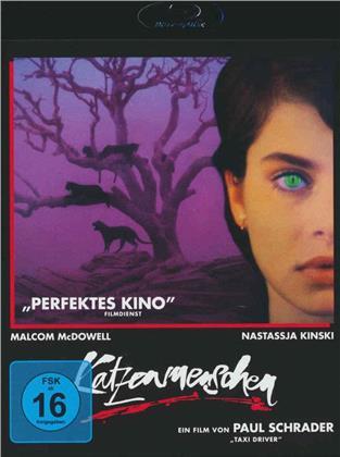 Katzenmenschen - Cat People (1982)