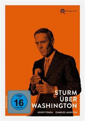 Sturm über Washington - Advise and consent (1962)