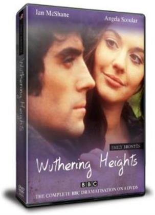 Wuthering Heights (1967) (4 DVDs)