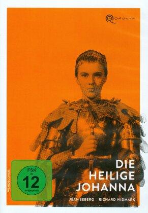 Die heilige Johanna (1957) (s/w)