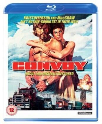 Convoy (1978) (1978)