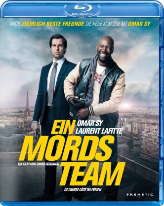 Ein Mordsteam - De l'autre côté du périph (2012)
