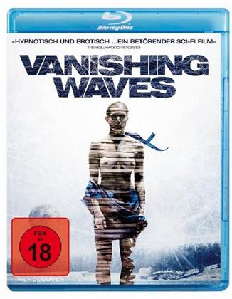 Vanishing Waves - Aurora (2012) (Collector's Edition, Blu-ray + DVD)