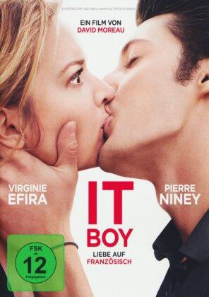 It Boy - Liebe auf französisch (2013)