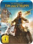 Die Abenteuer von Tim & Struppi (2011) (Steelbook)
