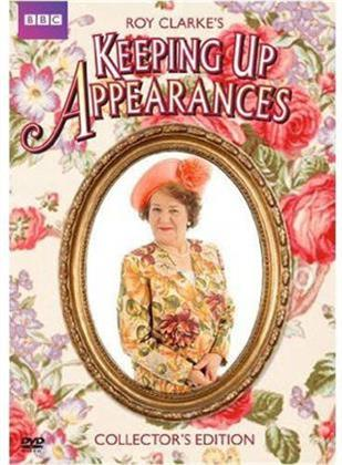 Keeping Up Appearances (Collector's Edition, 10 DVDs)