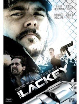 The Lackey (2012)