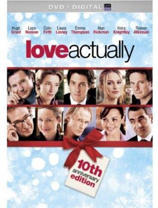 Love actually (2003) (10th Anniversary Edition)