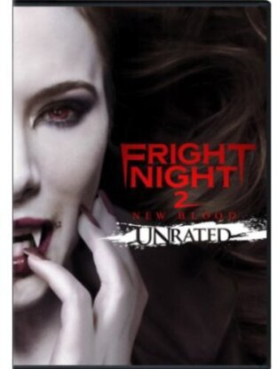 Fright Night 2 (2013) (Unrated)