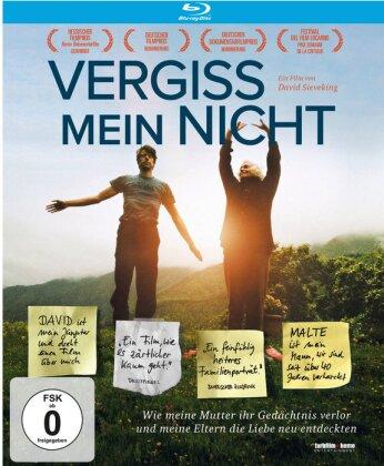 Vergiss mein nicht (2012)