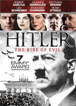 Hitler - The Rise of Evil - Mini-Series (2003)