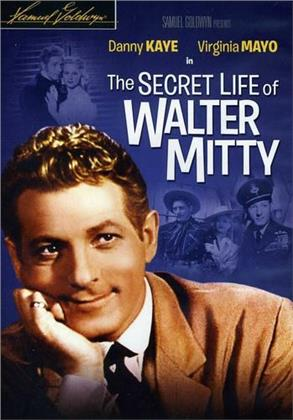The Secret Life of Walter Mitty (1947) (Remastered)