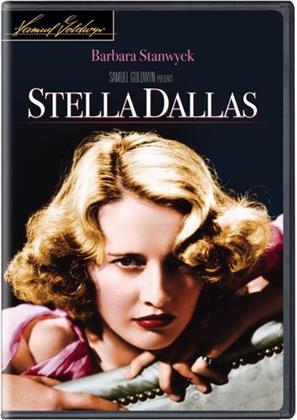 Stella Dallas (1937) (Remastered)