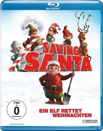 Saving Santa - Ein Elf rettet Weihnachten (2013)