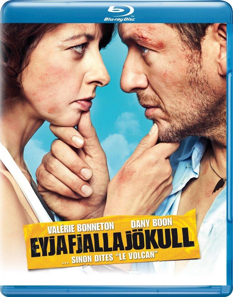 Eyjafjallajökull - Le Volcan (2013)