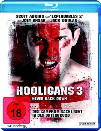 Hooligans 3 - Never Back Down (2013)