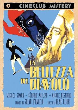 La bellezza del diavolo - (Cineclub Mistery) (1950)