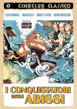 I conquistatori degli abissi - Around the world under the sea (Cineclub Classico) (1966)