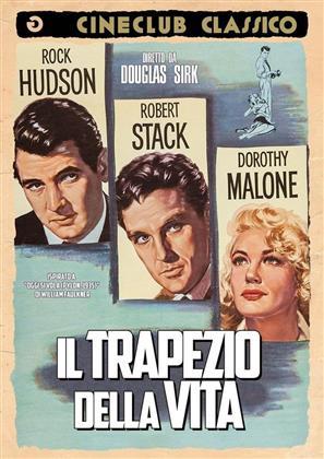 Il trapezio della vita (1957) (Cineclub Classico, n/b)