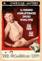 L'odio colpisce due volte - Lightning strikes twice (Cineclub Mistery) (1951)