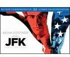 JFK - (50 Year Commemorative Ultimate Collector's Edition 2 Blu-rays/3 DVDs) (1991)