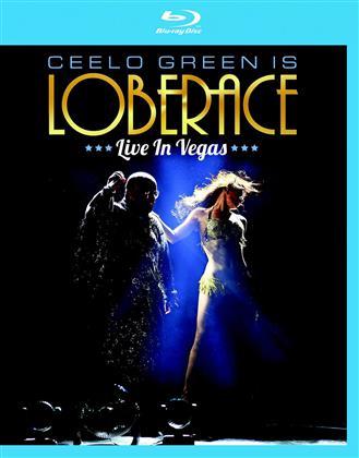 Cee-Lo Green - Loberace - Live in Vegas