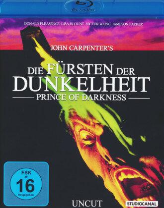Die Fürsten der Dunkelheit (1987) (Uncut)