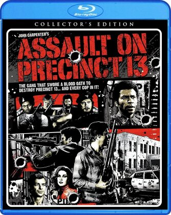Assault on Precinct 13 (1976) (Collector's Edition)