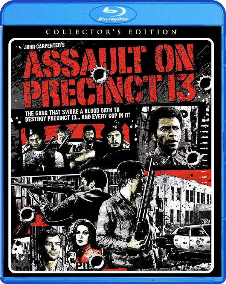 Assault on Precinct 13 (1976) (Collector's Edition)