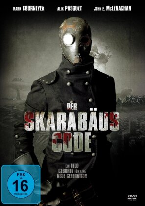Der Skarabäus Code (2010)