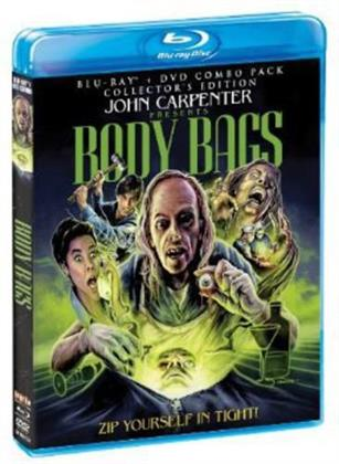 Body Bags (1993) (Collector's Edition, Blu-ray + DVD)