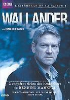 Wallander - Saison 3 (BBC, 2 DVDs)