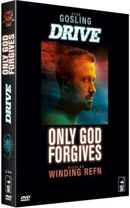 Drive (2011) / Only God Forgives (2012) (2 DVDs)