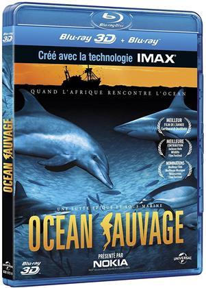 Ocean Sauvage (Imax)