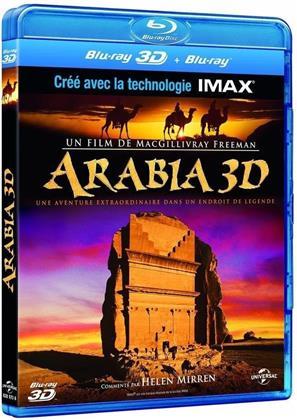 Arabia 3D (Imax)