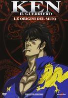 Ken il guerriero - Le origini del mito (Collector's Edition, 5 DVDs)
