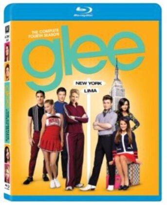 Glee - Season 4 (4 Blu-rays)