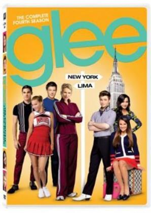 Glee - Season 4 (6 DVDs)