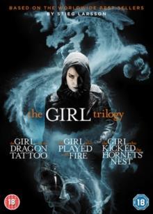 The Girl Trilogy (3 DVD)