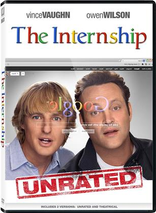 The Internship (2013) (Unrated)